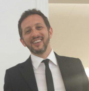 Daniele Lombardi direttore Italiani di Libia