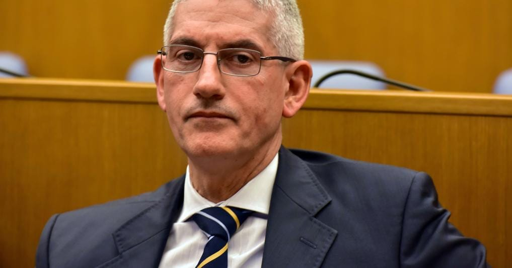 Gianni Caravelli nuovo direttore AISE
