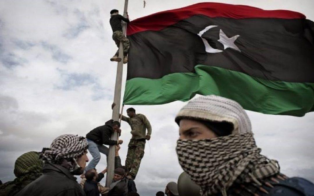 """Il ministro degli esteri francese: """"La Libia può diventare una nuova Siria"""""""