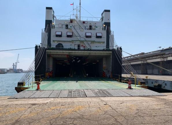 Libia, collegamenti marittimi da Venezia ripresi