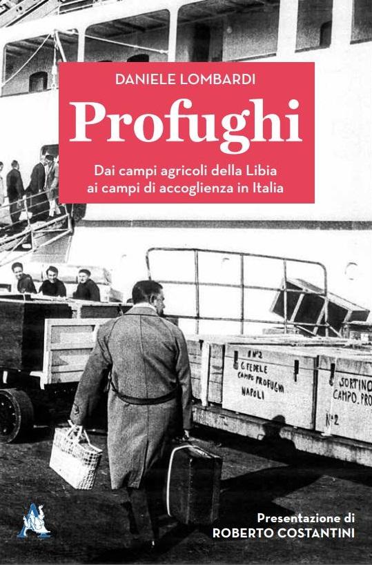 Profughi Italia Libia