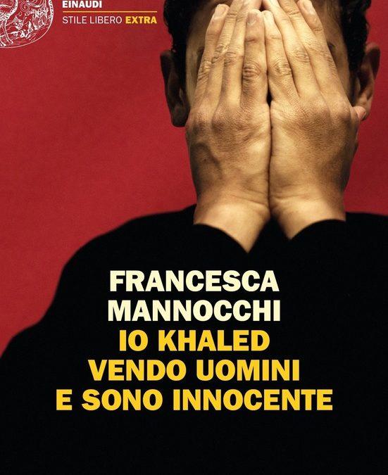 """""""Io Khaled vendo uomini e sono innocente"""""""
