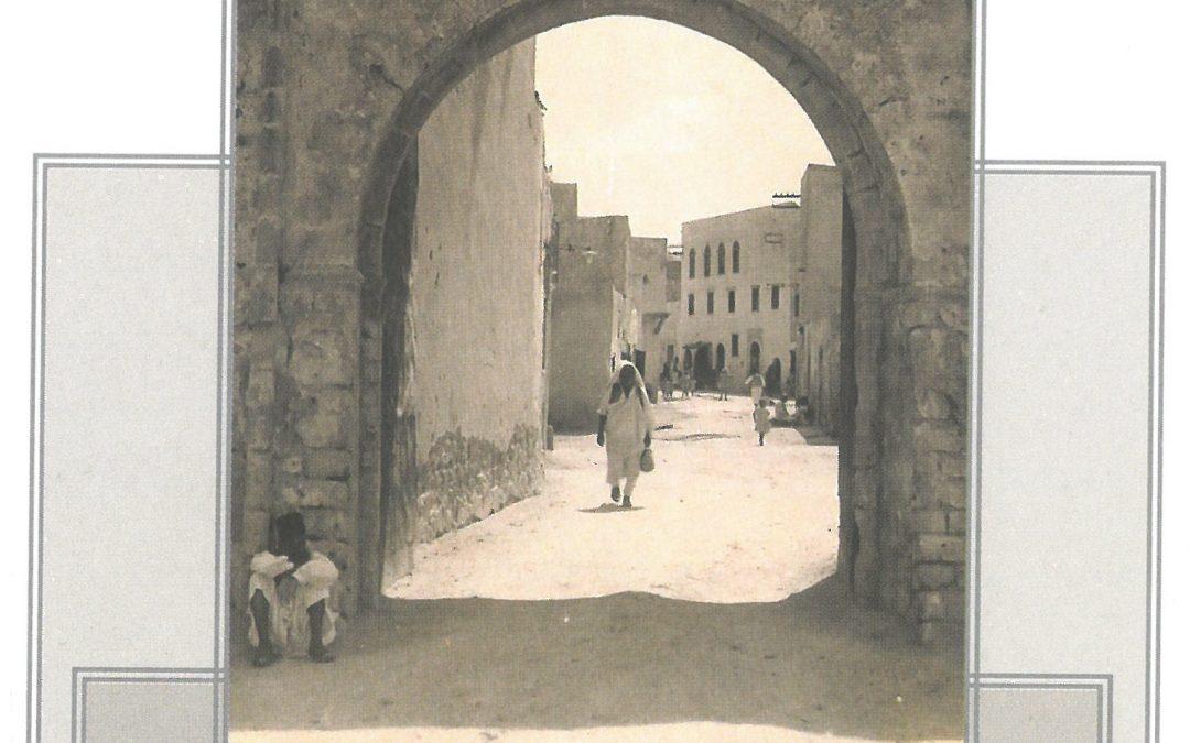 Tripoli Addio: il libro di Petrillo