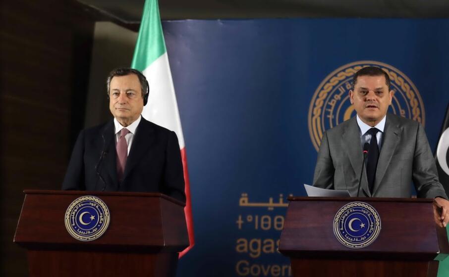 Libia, bene Draghi ma non dimentichi gli italo-libici. Intervista alla presidente AIRL