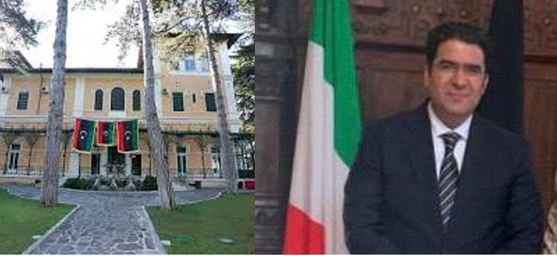 Italia Libia, affari e cooperazione