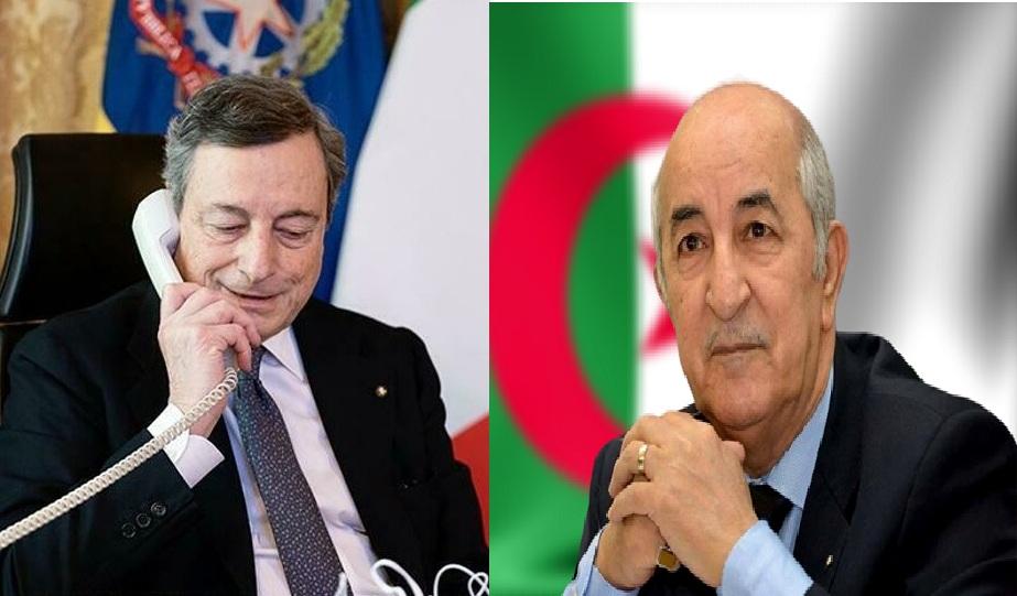 L'attivismo dell'Algeria sul dossier libico