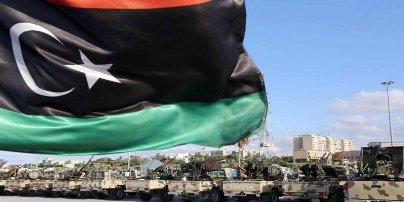 Libia: le mine sono ancora un problema