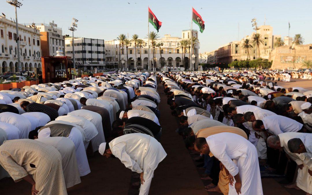 Eid al-Adha: la Festa del Sacrificio