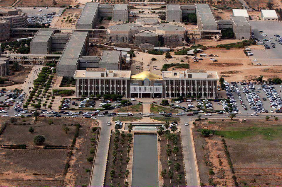 Classifica Università: Bengasi al primo posto in Libia