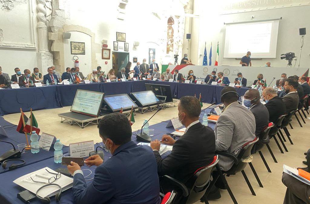 In Italia il secondo ciclo di seminari per sindaci e funzionari libici