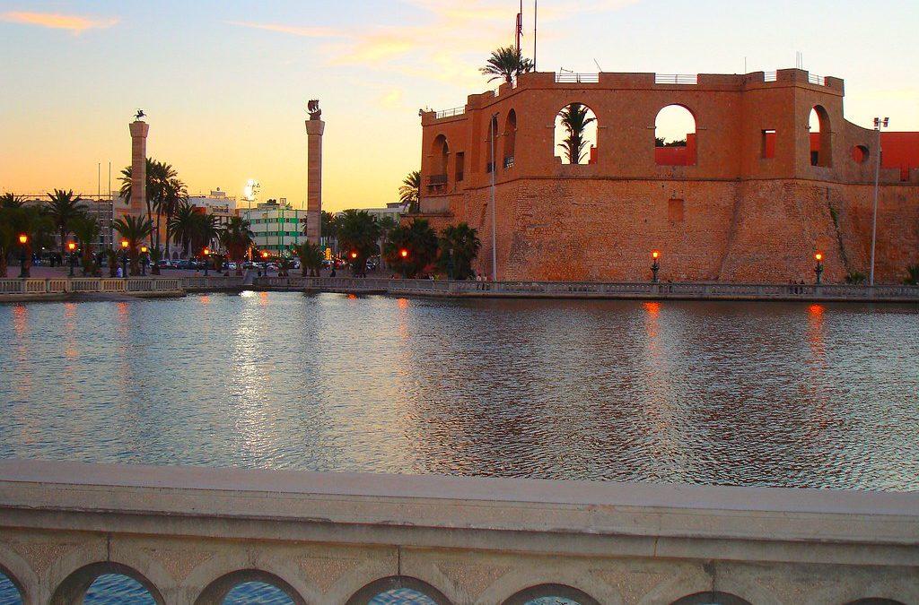 Libia-Italia: attività congiunta nel campo dell'archeologia