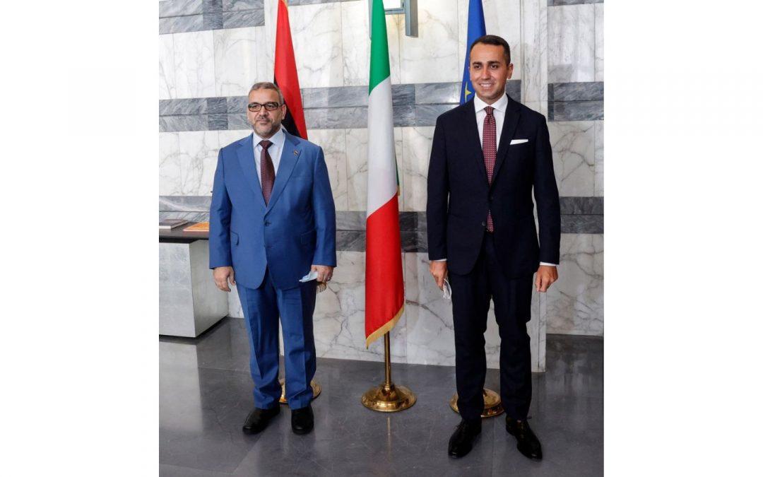 Italia-Libia: dialogo senza pause