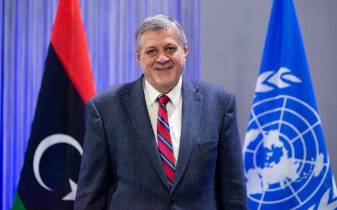 Onu in Libia: serie di incontri per l'Inviato speciale