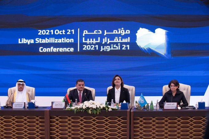 Conferenza in Libia: incontro per la stabilizzazione del paese