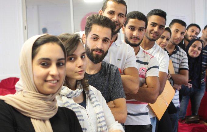 A Tripoli la politica incontra i giovani per promuovere pace e stabilità